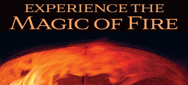 Rolling Fire Brochure