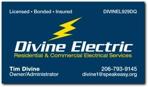 Divine Electric