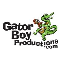 Gator Boy Productions logo