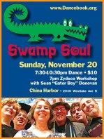 swamp soul
