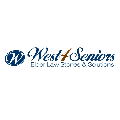 West 4 Seniors logo