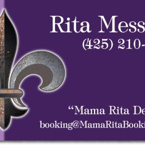 Mama Rita Delivers