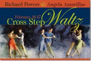 Cross Step Waltz Weekend (front)